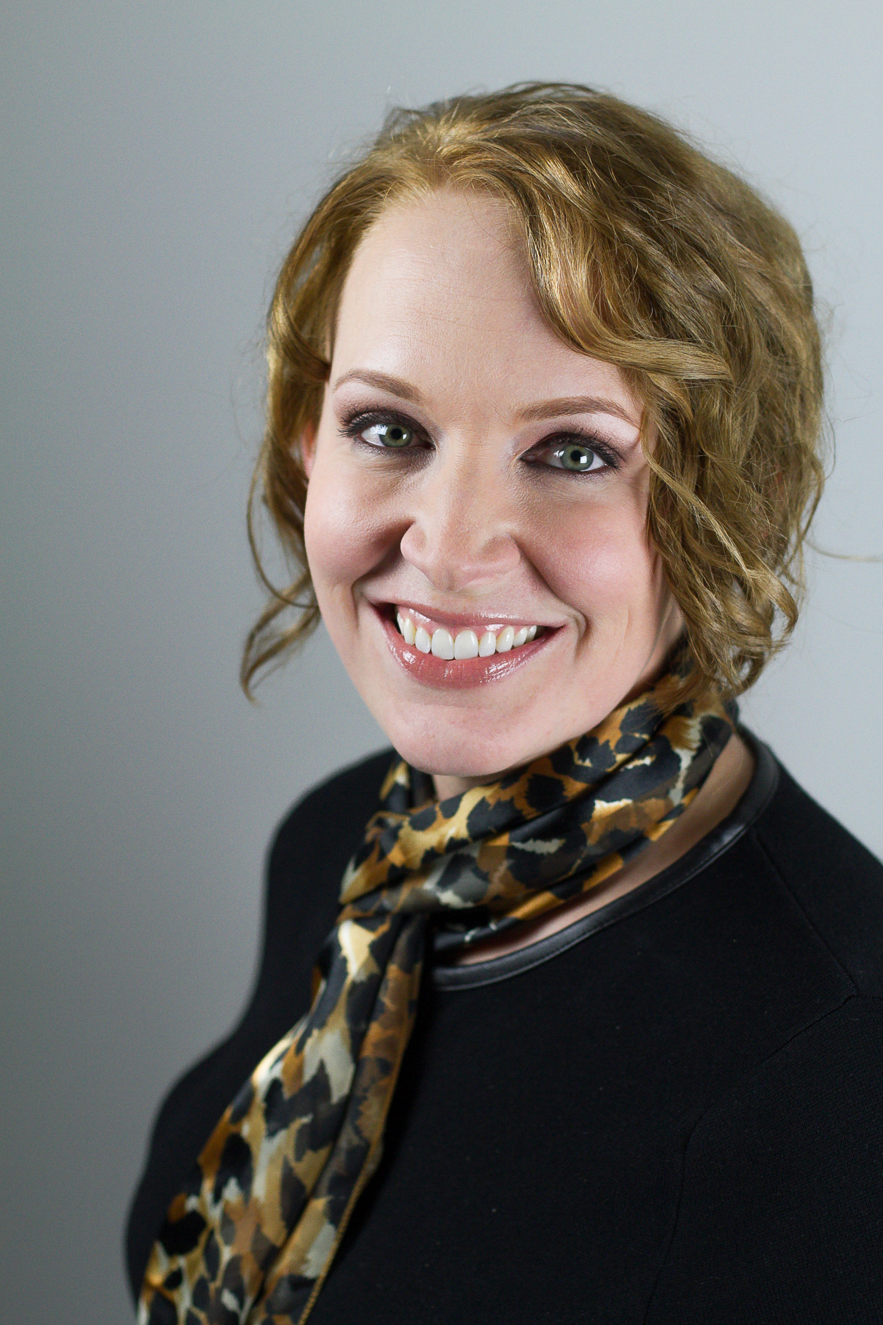 Trista Anger-Miklusek : National Insurance Director