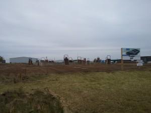 New Build Excavating 003