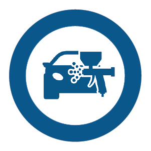 Vehicle Paint Services