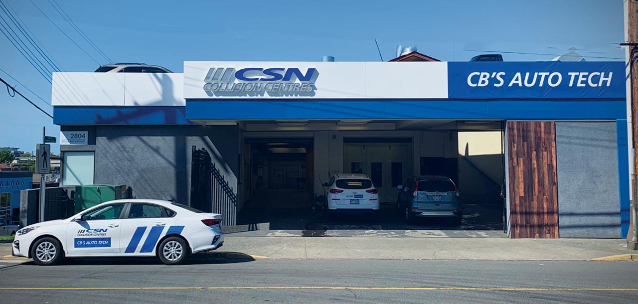 CSN – CB'S AUTO TECH