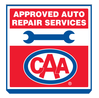CAA-Approved Auto Repair Services