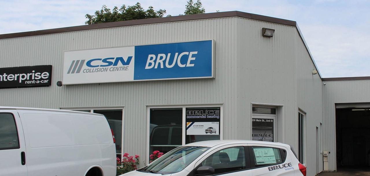 CSN – BRUCE