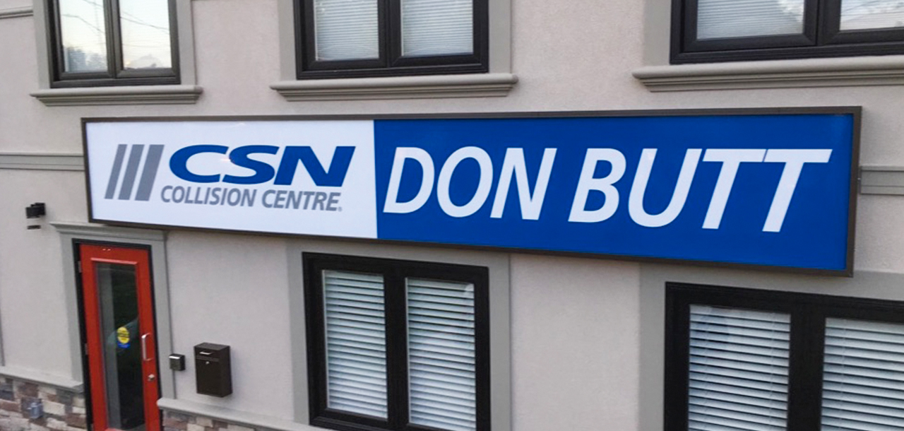 CSN – DON BUTT