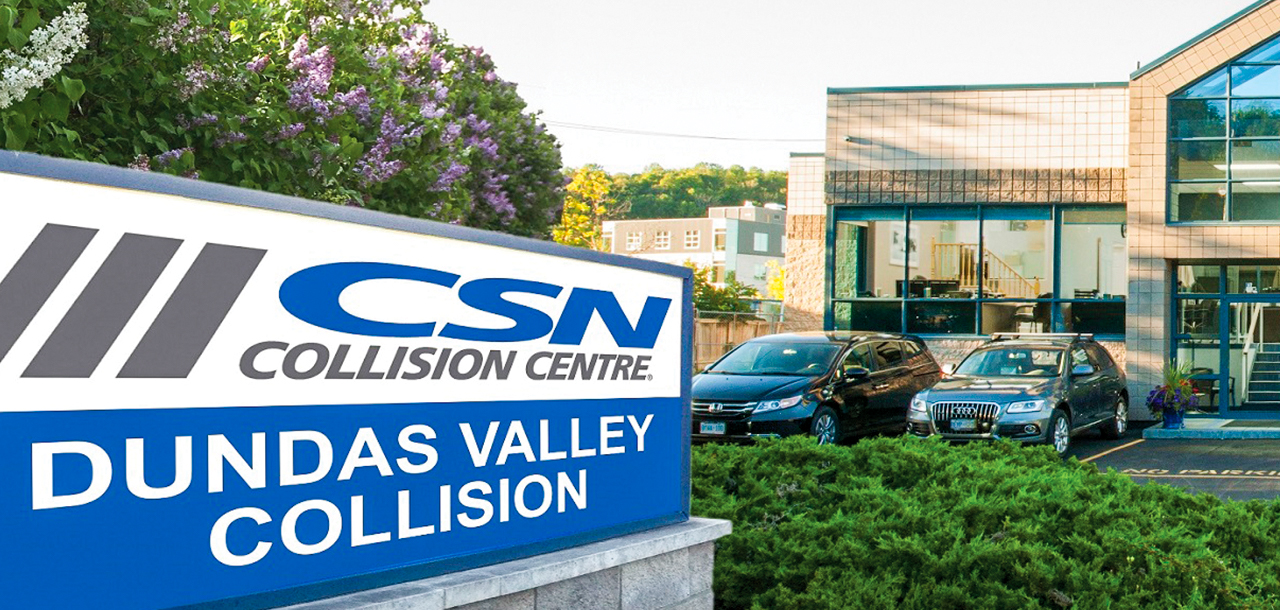 CSN – DUNDAS VALLEY