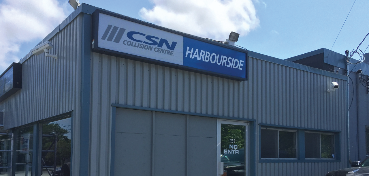 CSN HARBOURSIDE