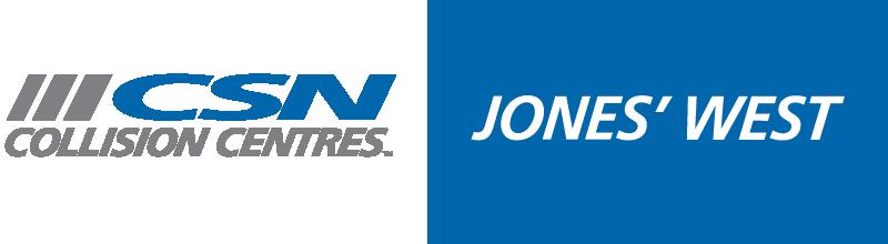 CSN – JONES' WEST