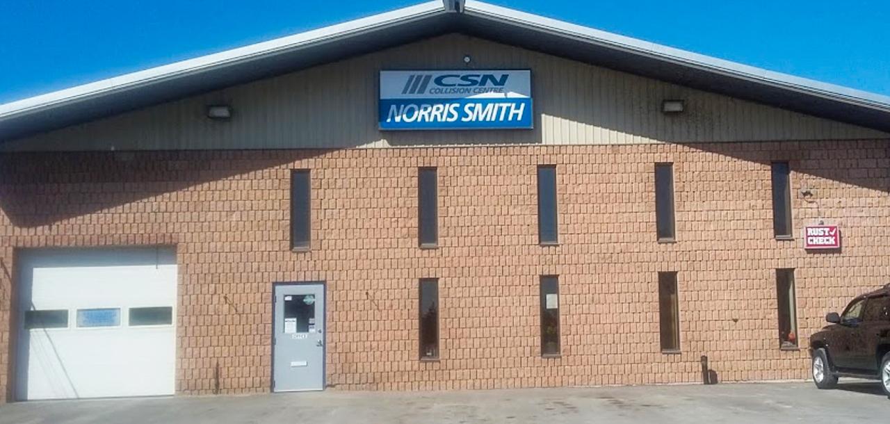 CSN NORRIS SMITH
