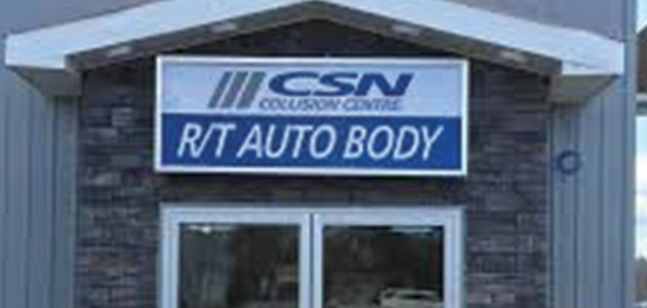 CSN – R/T AUTO BODY