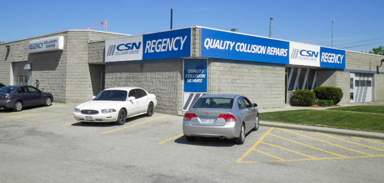 CSN REGENCY WATERLOO