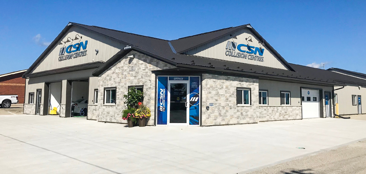 CSN – WALKERTON