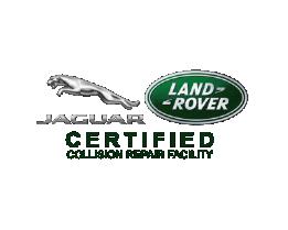 oem jaguar land rover certified