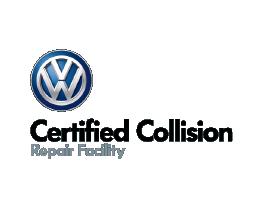 oem volkswagen certified