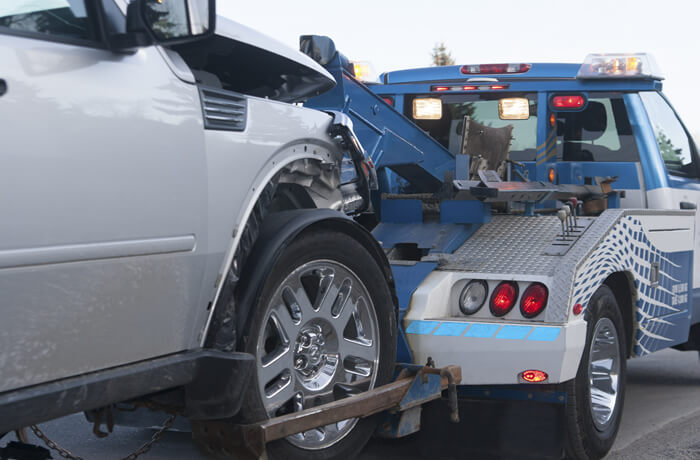 24 Hours Towing