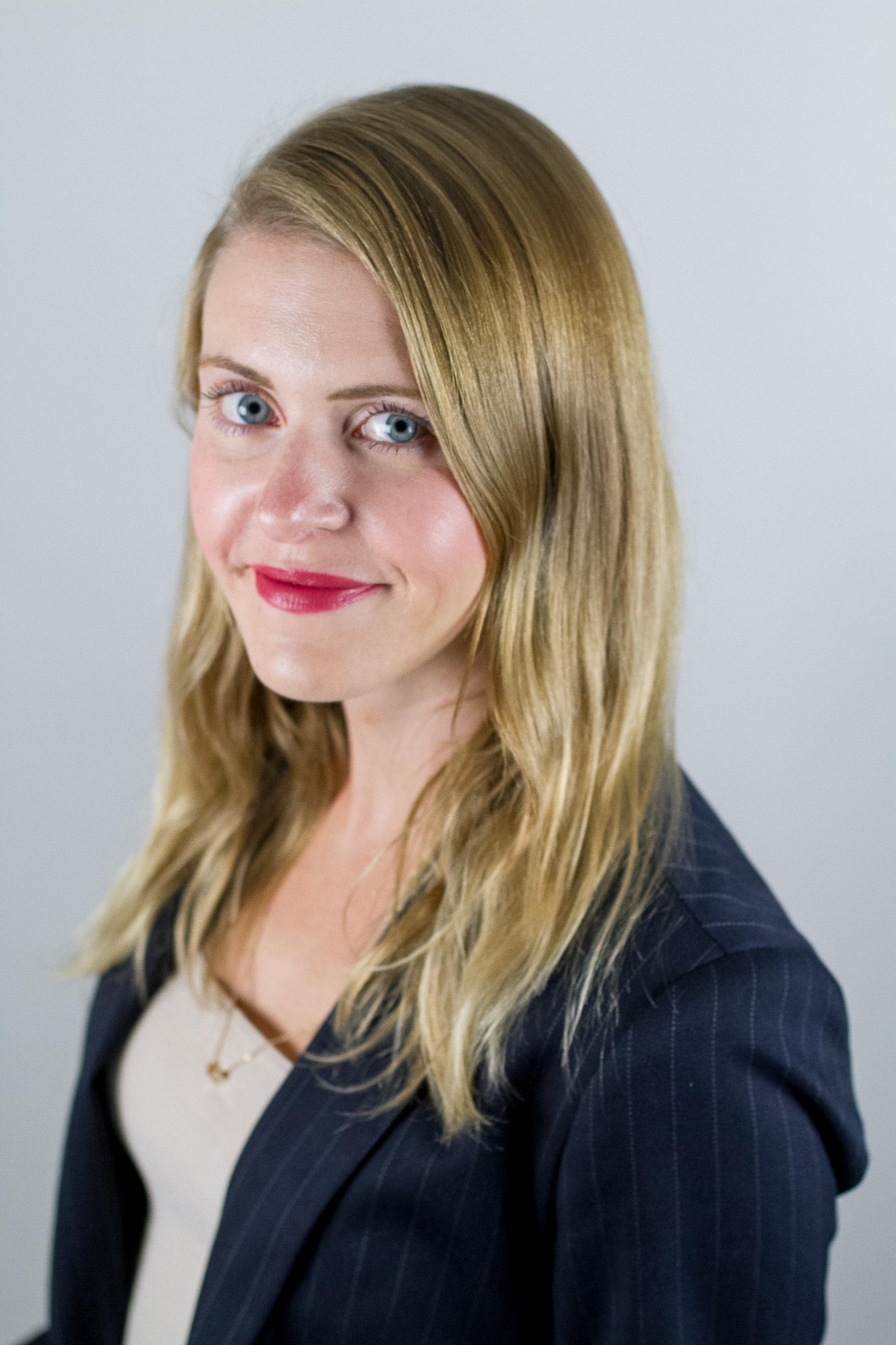 Shelly Ptasznyk : Accounting Supervisor