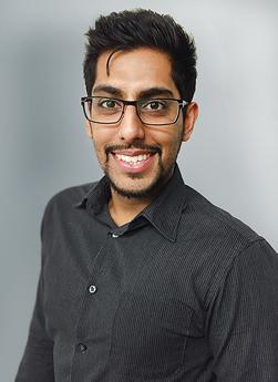 Raj Soordhar : Data Analyst